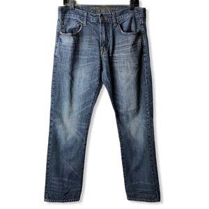 American Eagle Men's Slim Straight Jeans Sz 32X30